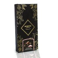 DEMETER CHOCOLATE Robbanócukros tejcsokoládé