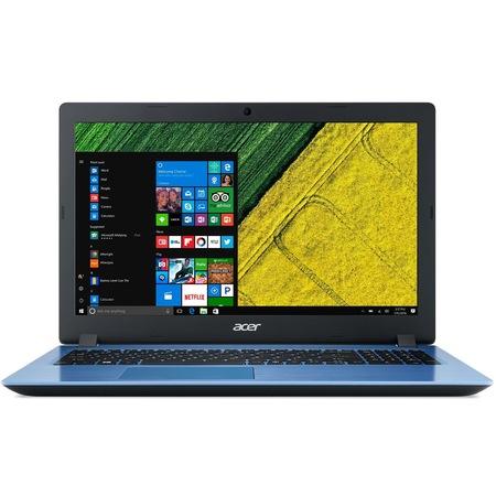 "Лаптоп Acer Aspire 3 A315-32-P4P3 с Intel® Pentium® Silver N5000 1.10 GHz up to 2.70 GHz, 4MB cache (4-ядрен), 4096 MB DDR3L, 240GB SSD, 15.6"" 1920x1080 матов, Intel® UHD Graphics 605, Linux, син NX.GW4EX.005_240SSD"