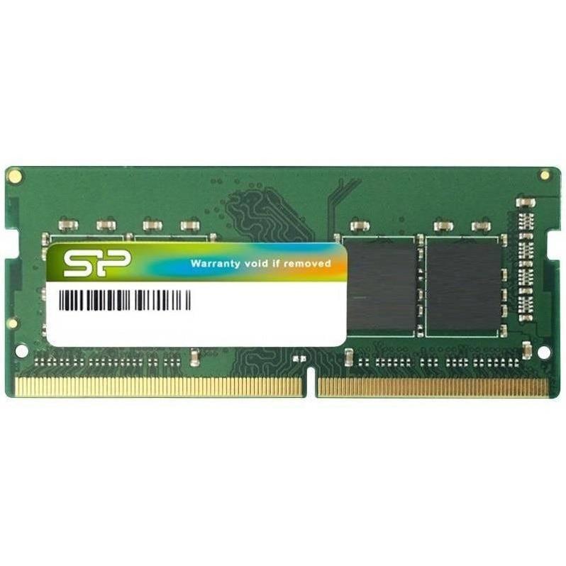 Fotografie Memorie Laptop Silicon Power, 4GB DDR4, 2400MHz, CL17