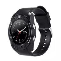 SoVogue okosóra Bluetooth LCD, Android, 0,3 MP, telefon funkció, 15 funkció