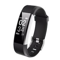 SoVogue intelligens fitness karkötő, iOS / Android, Bluetooth