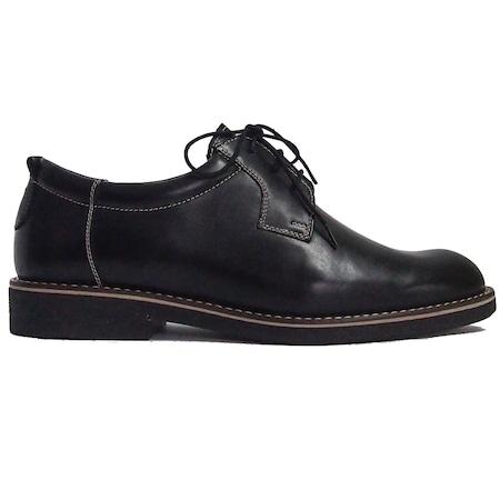 Pantofi pentru Barbati, EMSHOES, Art 104, Negru, 44EU