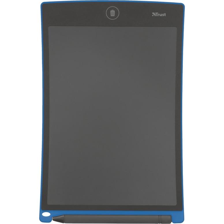 "Fotografie Tableta grafica Trust Wizz Digital Writing, 8.5"" LCD"