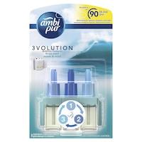 Rezerva Ambi Pur 3Volution Ocean & Wind, 20 ml