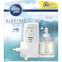 Aparat electric cu rezerva Ambi Pur Mono Ocean & Wind, 20ml