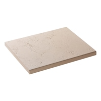 Capac interval gard - Roma - Clasic, din piatra compozita - 50x40x3 (Lxlxh cm)