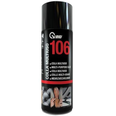 VMD 17306 Univerzális ragasztó spray minden felülethez, 400 ml