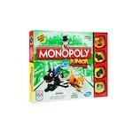 Monopoly Junior társasjáték - Hasbro TV 2015