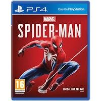 altex spiderman