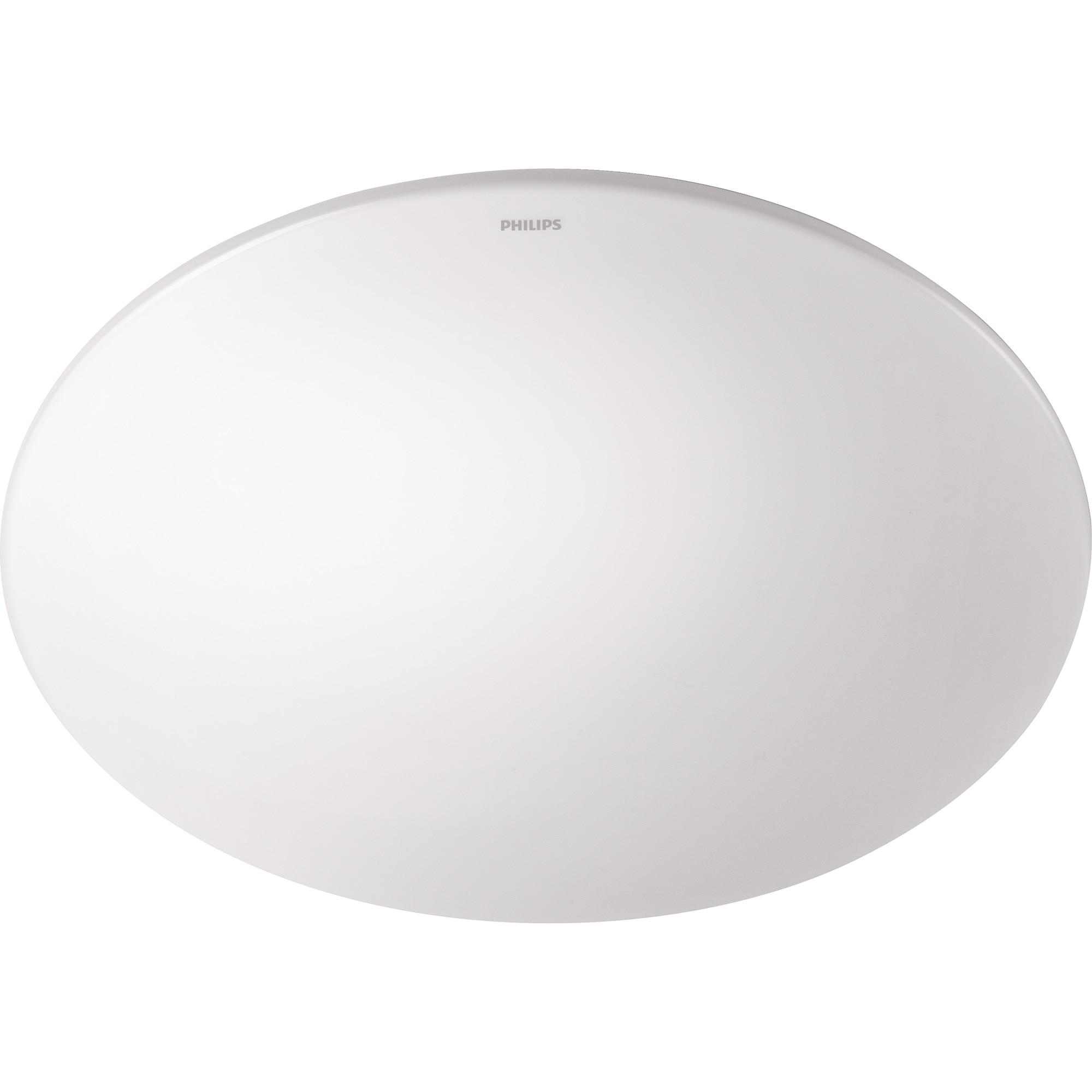 Fotografie Plafoniera LED integrat Philips Mauve, 4x5.5W, 2000 lm, lumina alba calda