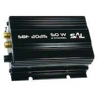 SAL univerzális autós erősítő SBF 2025