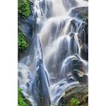Картина Startonight DualView Водопади, светлина в тъмнотo, 20 x 30 см