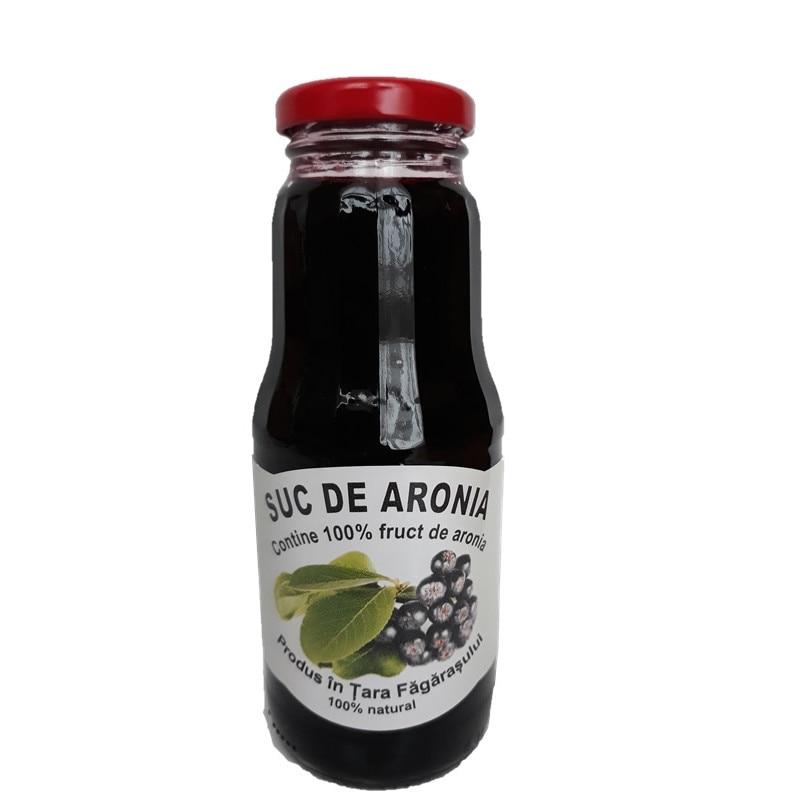 suc aronia dacia plant)