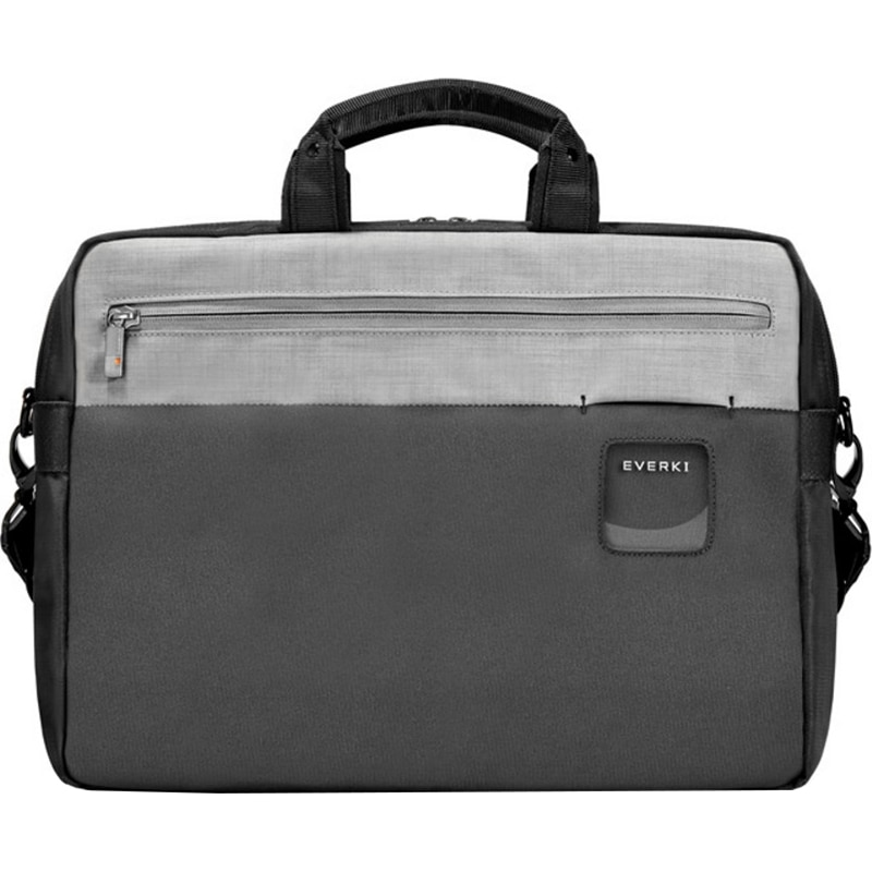 "Fotografie Geanta laptop Everki ContemPRO Commuter 15.6"", negru"