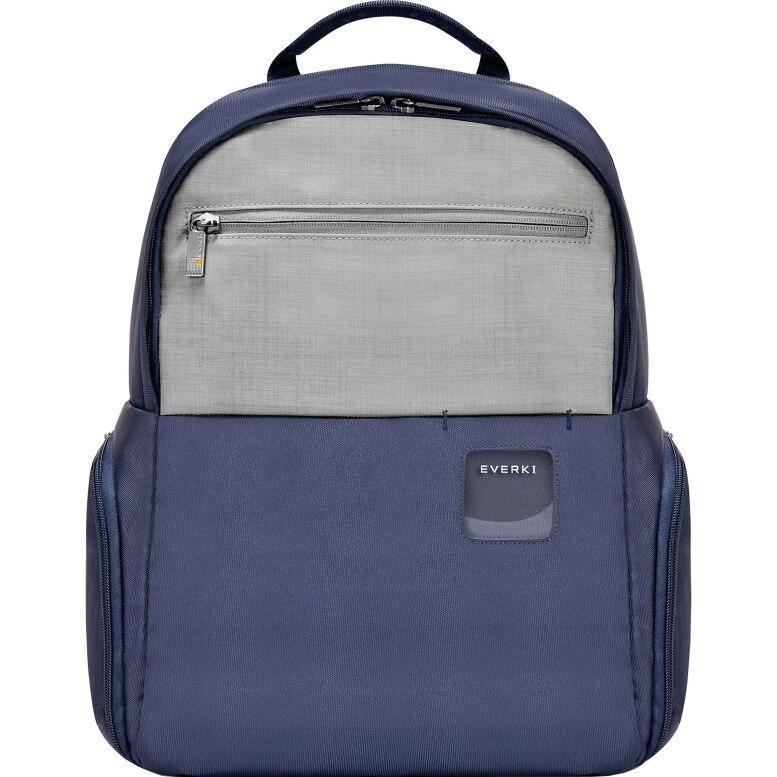 """Fotografie Rucsac laptop Everki ContemPRO Commuter 15.6"""", albastru"""