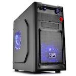 Настолен компютър ONE - Intel®QuadCore™ i5-6600 SkyLake 6M Cache 3.50GHz TURBO, 16GB RAM DDR4, 500GB HDD, Intel® HD Graphics 530, DVD-RW, Комплект клавиатура, мишка