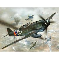 Messerschmitt RF 109 G-10 - Revell