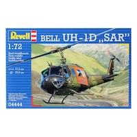 Revell modell építő készlet - Bell UH-1D SAR helikopter