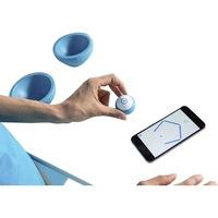 Sphero Mini White Robotlabda - kék