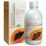 Specchiasol Fermentált Papaya koncentrátum 500 ml