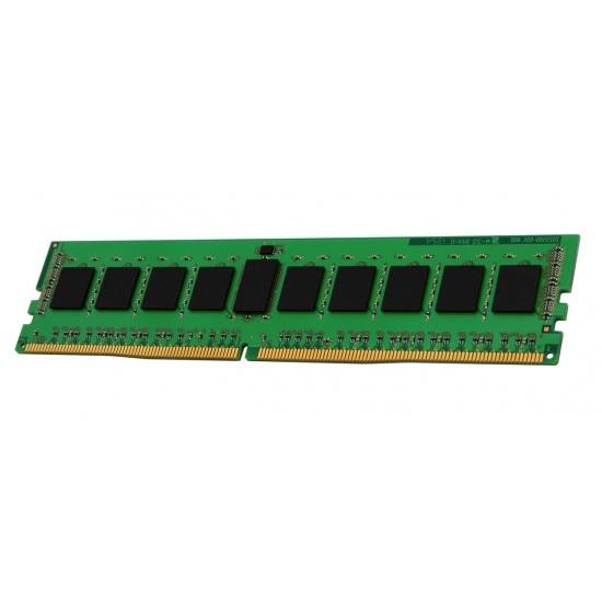 Fotografie Memorie Kingston 4GB, DDR4, 2400MHz, CL17, 1.2V