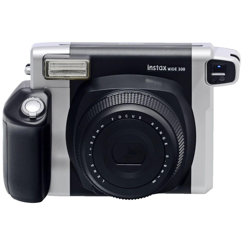 Fotografie Camera foto instant Fujifilm Instax Wide 300, Black