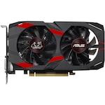Placa video Asus Cerberus GeForce GTX 1050 Ti OC, 4GB, 128-bit