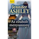 Az elrabolt menyasszony - Jennifer Ashley