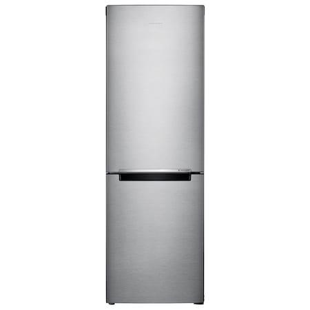 Combina frigorifica Samsung RB29HSR2DSA/EF, 289 l, Clasa A+, Full NoFrost, H 178, Argintiu