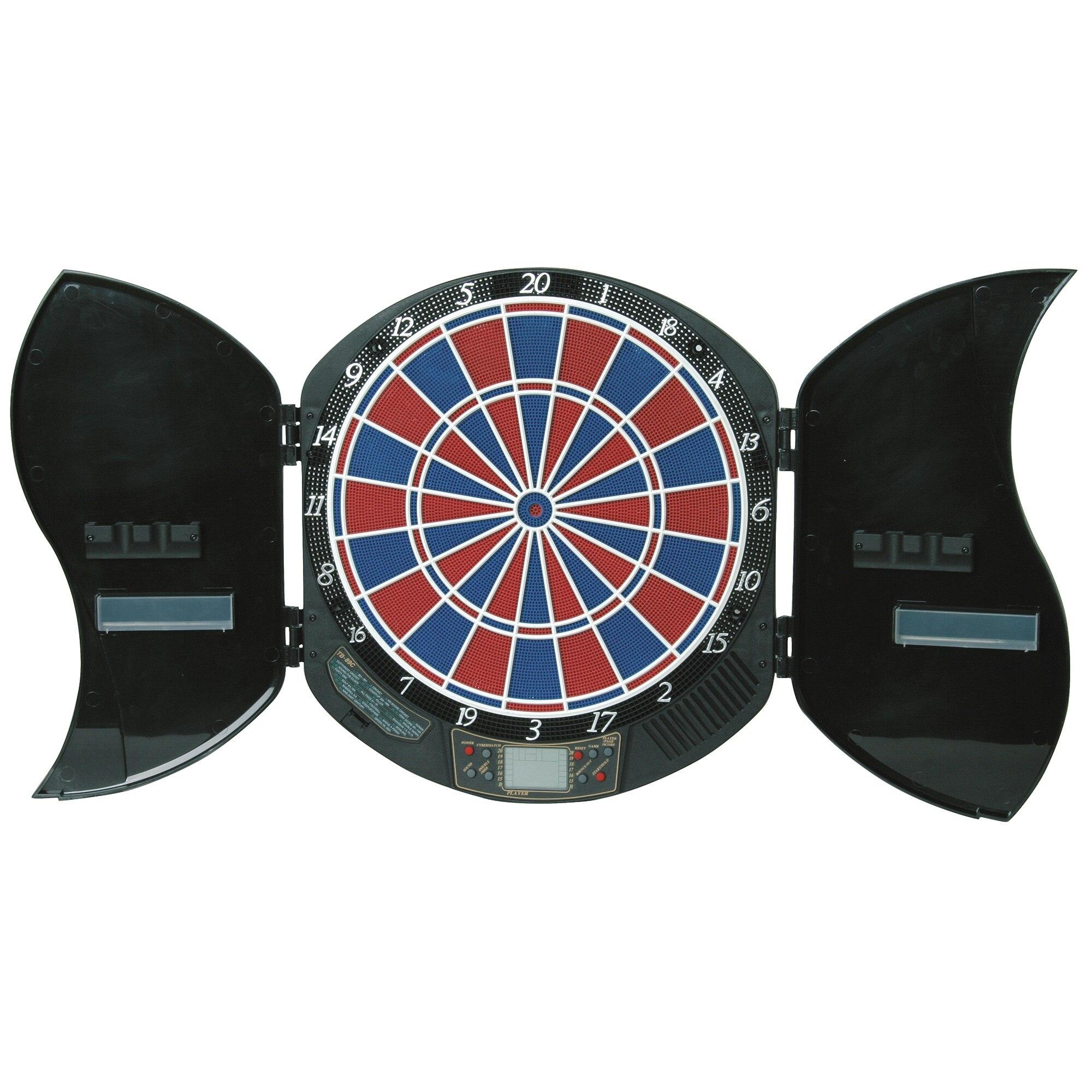 Fotografie Darts electronic Sunflex Spirit, 21 moduri, 8 jucatori