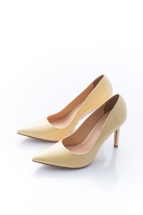 1180506 LUX VANILLA Sárga (35) Női magassarkú cipő eMAG.hu