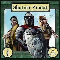 Delta Vision Kft Shuluri Viadal - M.A.G.U.S. avagy a kalandorok krónikái