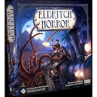 Delta Vision Kft Eldritch Horror