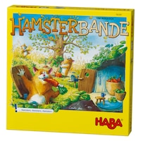 Haba Hörcsögbanda Hamsterbande