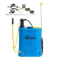 pulverizator 2 litri