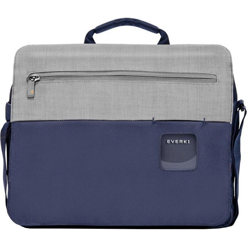 Fotografie Geanta laptop Everki ContemPRO 14.1'', albastru