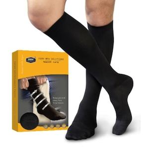 De ce să porți ciorapii compresivi - Cum îi alegi și cât să-i porți
