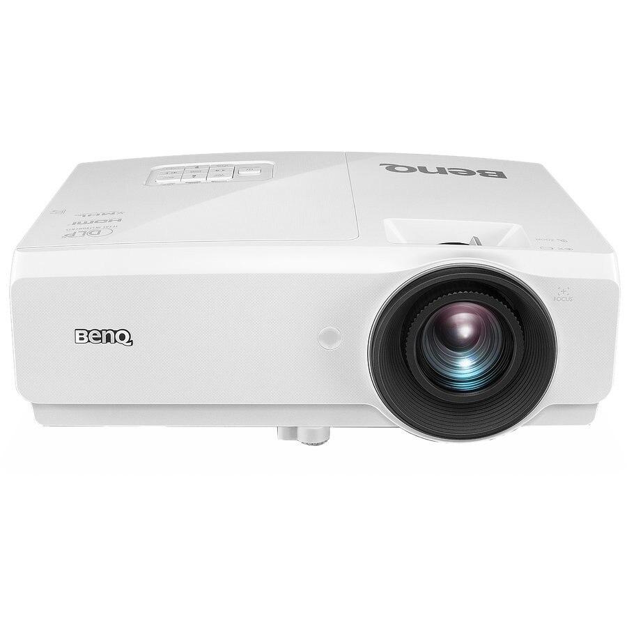 Fotografie Videoproiector BenQ SU754, Full HD, 4700 lumeni, Alb