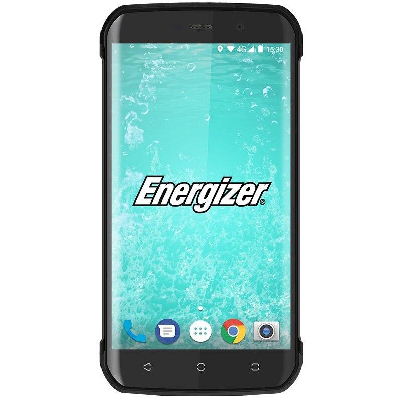 Fotografie Telefon mobil Energizer HARDCASE H550S, Dual SIM, 32GB, 4G, Black