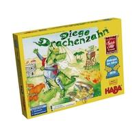 Haba Diego Drachenzahn - Diego, a sárkány