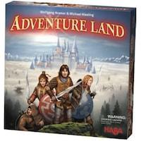 Haba Adventure Land Kalandok földje