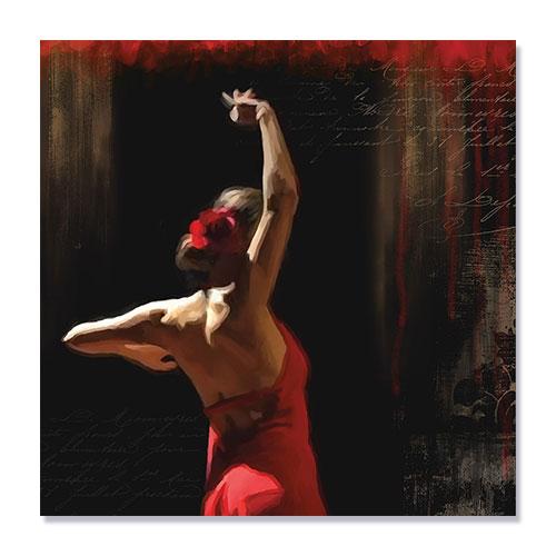 Femeia care cauta dansator