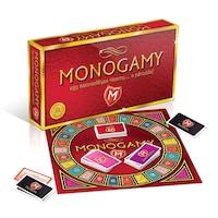 Monogamy társasjáték
