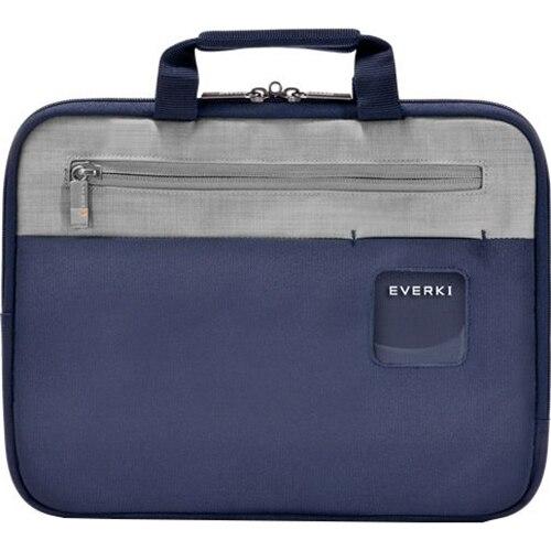 Fotografie Geanta laptop Everki ContemPRO Sleeve 13.3'', albastru