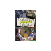 Zsebkönyv a zsidónegyedről - fiataloknak
