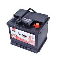 Baterie auto Foton Start, 52Ah 470A