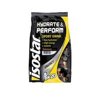 Pudra Izotonica Isostar Hydrate & Perform, Aroma Portocale,800g