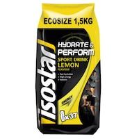 Pudra Izotonica Isostar Hydrate & Perform, Aroma Lamaie,1,5KG