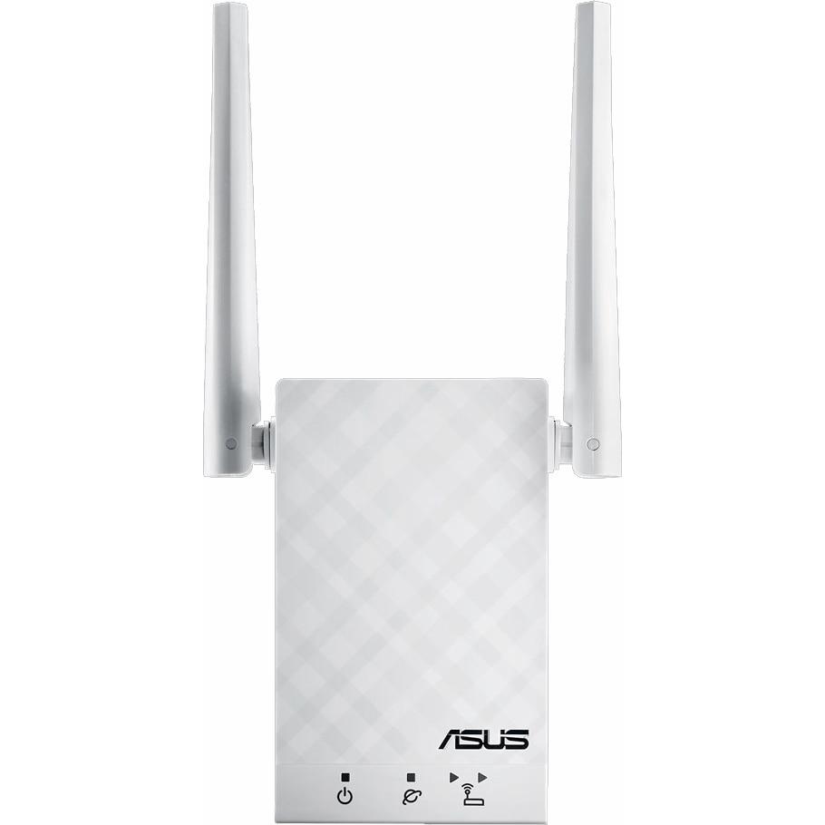 Fotografie Acces point Asus RP-AC55, AC1200, dual-band