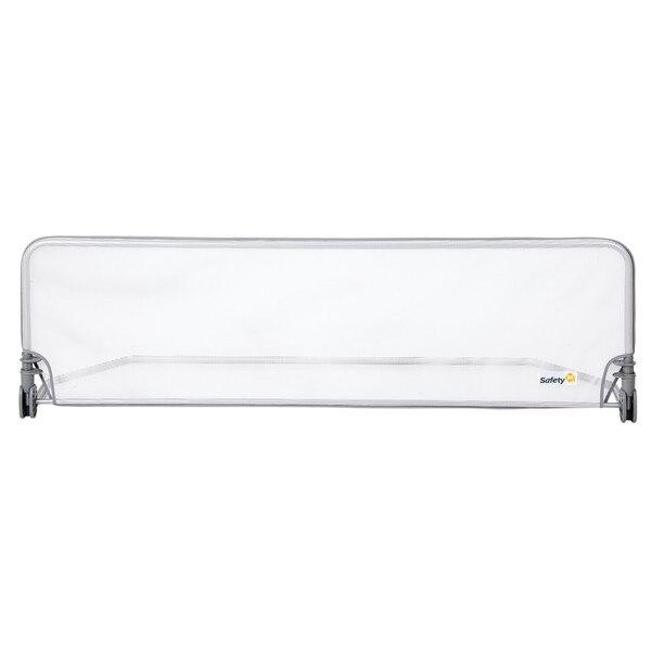Fotografie Bariera protectie pat Safety 1st, XL, 150 cm, Gri
